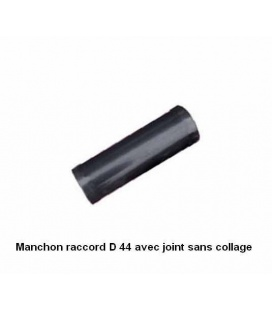 RACCORD DIAM 44 A JOINT