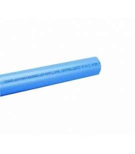 TUBE PVC D63 EP3 MM AU M - BARRE DE 2 M