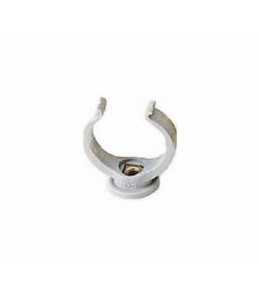 Collier de fixation pour tube Aldes série W D44