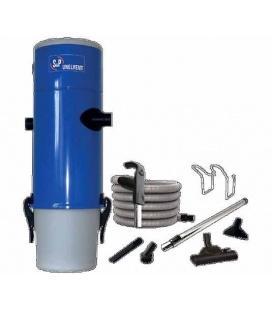 Pack aspirateur centralisé S et P Unelvent SAPHIR 350 N