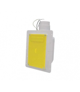 CONTRE PRISE RETRAFLEX NEW + PLAQUE DE PROTECTION