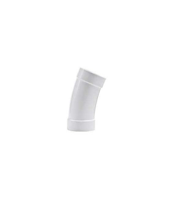 Coude Rétraflex à 22.5° pour flexible rétractable