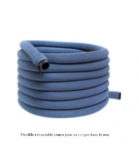 Flexible rétractable 15 m AERTECNICA