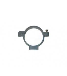 COLLIER AVEC FERMETURE POUR TUBE PVC D63