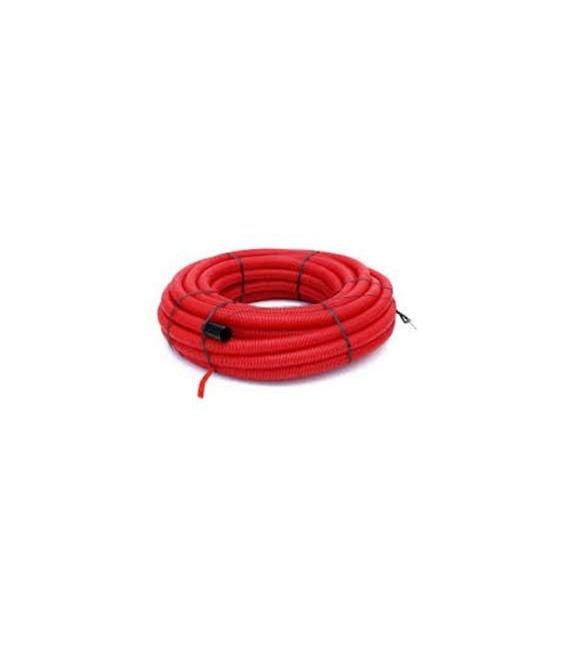 Gaine TPC 75 pour tube d'aspiration centralisée en 50 ou 51 mm