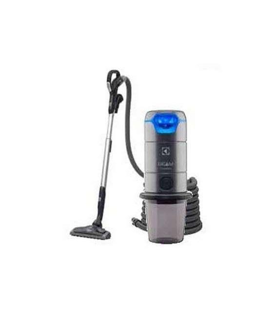 Pack centrale Beam Alliance 675SC avec flexible variateur 10 m et accessoires Electrolux