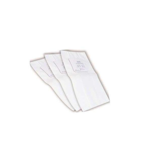 3 sacs tissu pour centrale decovac