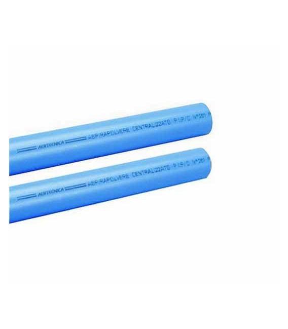 Tube PVC d'aspiration premium en D50 et longueur 2 m
