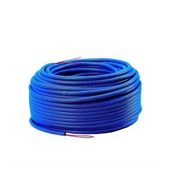 Câble électrique multi brins pour prise aspiration centralisée