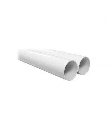 Tube PVC aspiration diamètre 51 mm lg 1.15 m