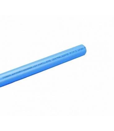 Tube aspiration centralisée diamètre 40 - barre de 2 m