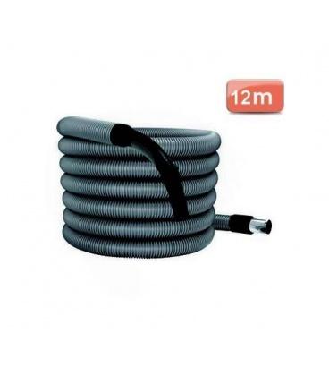 Flexible de 12 m premium pour aspiration centralisée