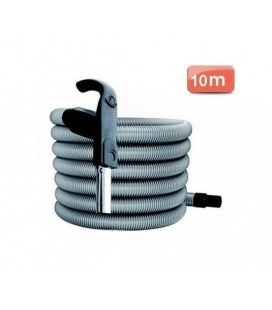 Flexible aspirateur 10 m Inter on off premium