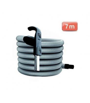 Flexible 7 m Aertecnica avec variateur de puissance