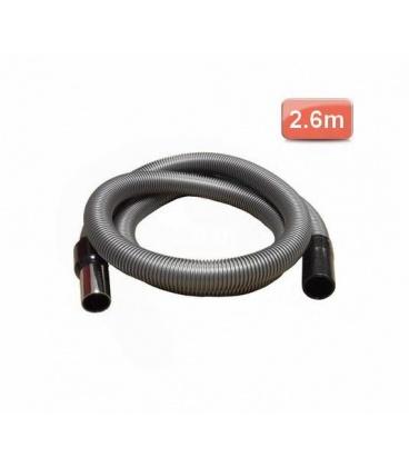Rallonge de flexible d'aspiration en longueur 2.60 m