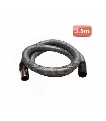Rallonge de flexible d'aspiration en longueur 3.5 m
