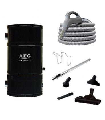 Pack AEG262IG + 3 prises eco + 1 prise service + 1 kit réseau PVC 20 m + filerie 25m