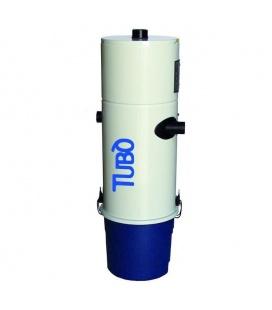 Kit aspiration centralisée Aertecnica C500 + flexible 9M variateur + set Confort