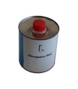 Décapant PVC pot 1 L