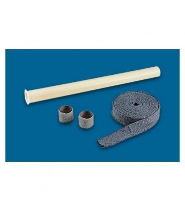Chaussette gaine de protection pour flexible d'aspiration 7 mètres