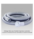 RALLONGE FLEXIBLE FILAIRE 4.60 M