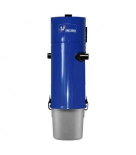 Centrale aspiration S et P Unelvent SAPHIR 700 / 2N 2 moteurs