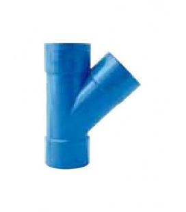 TE 45 PVC D40FFF aspiration centralisée