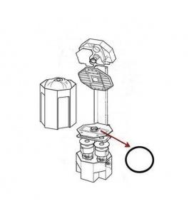 Joint torique pour capot moteur et embase de cuve AXPIR