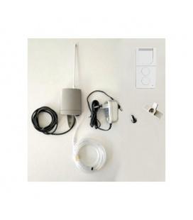 Kit radio wireless pour ROBO Tubo compatible avec centrales type Aldes sans fil