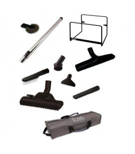 Set accessoires de nettoyage Tubo Confort d'Aertecnica