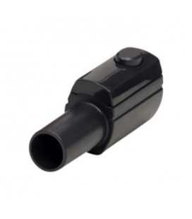Adaptateur 32 mm pour canne aspirateur Beam Electrolux ovale circulaire
