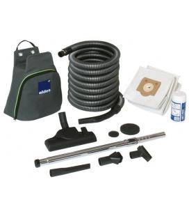 Set nettoyage C Dooble avec flexible 7.5 M standard aspiration centralisée Aldes