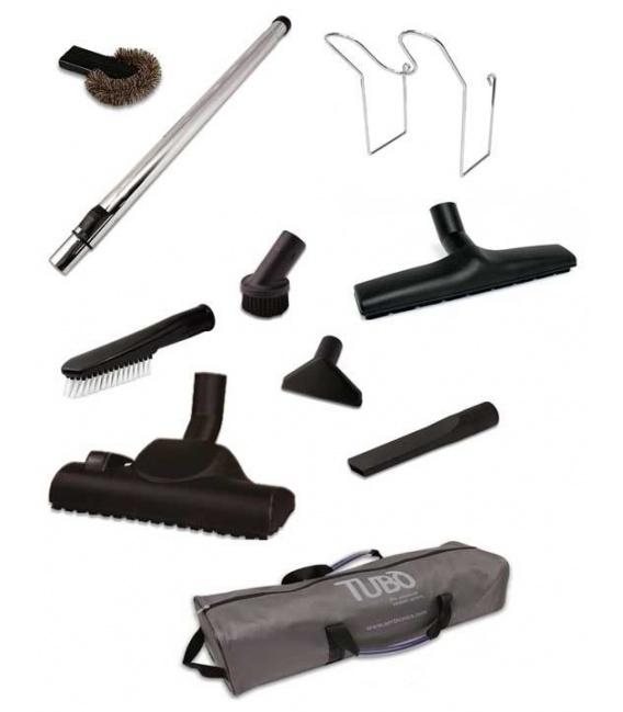 Set de nettoyage Aspivac Confort