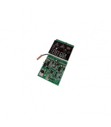 CARTE ELECTRONIQUE DISPLAY CM902 AERTECNICA