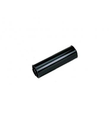 Silencieux en D63 mm pour rejet centrale d'aspiration