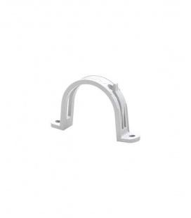 COLLIER OMEGA POUR TUBE PVC D51