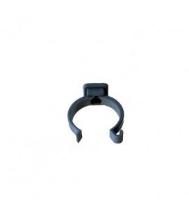 COLLIER CLIP POUR TUBE PVC D50/51