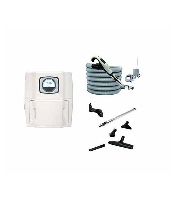 Pack centrale Aertecnica Prime flexible radio + set