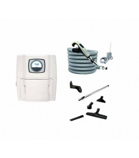 Pack centrale Aertecnica Prime flexible radio + set