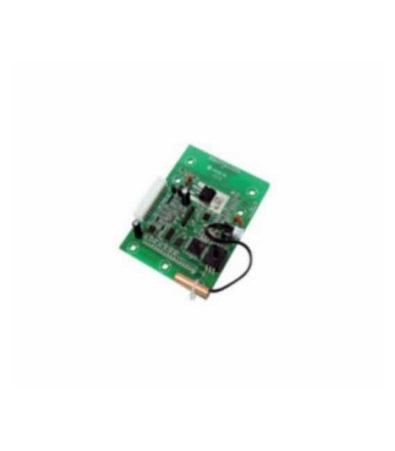 Carte électronique Aertecnica display centrales TC
