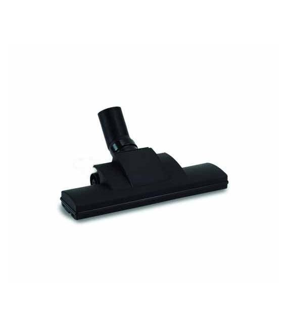 Brosse avec patin feutre pour parquet ou carrelage rectifié