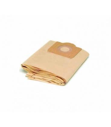 Sachets de 5 sacs pour aspirateur Saphir 80 Unelvent